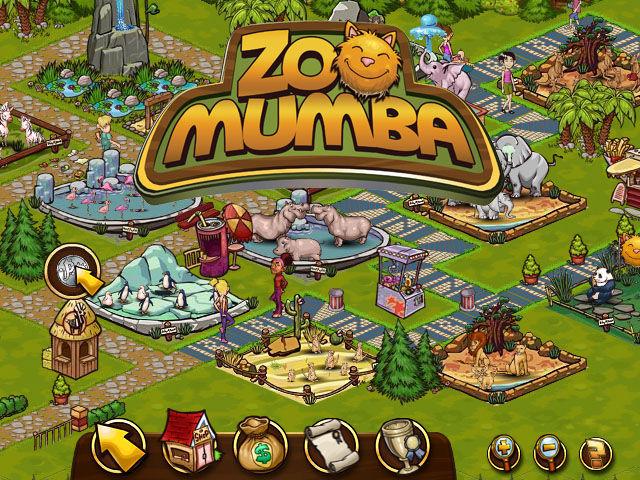 zoo spiel online