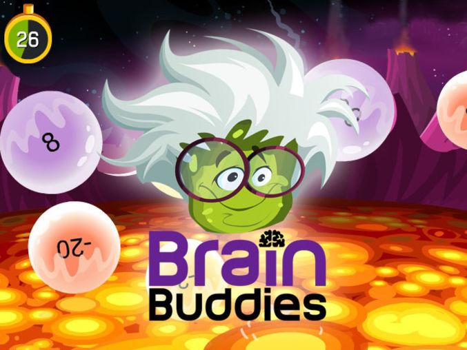 Brain Buddies