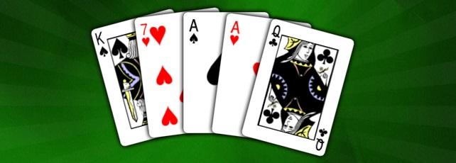 Kartenspiele Windows 7