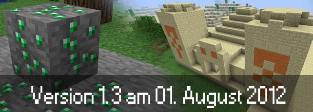 Handel Mit Dorfbewohnern In Minecraft Und Emeralds Ab Heute - Minecraft spielen de