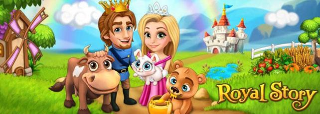 Royal Story Spielen