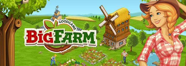Big Farm Erfolge