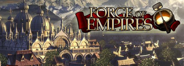 Forge of Empires spielen - Jahrhundertwende