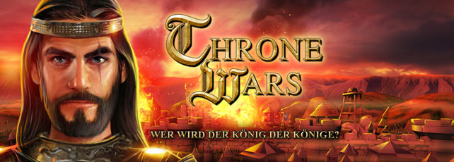 Throne Wars spielen