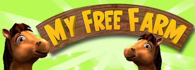 My Free Farm Ponyhof