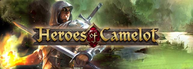 Helden von Camelot Tipps 2