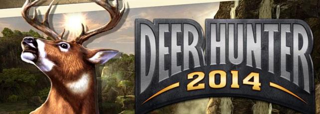 Deer Hunter 2014 spielen