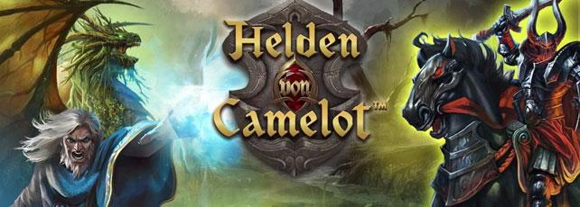 Helden von Camelot spielen