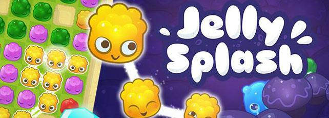 Jelly Splash Tipps Für Mehr Münzen Leben Und Punkte