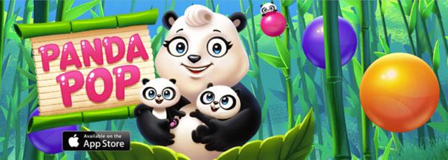 panda spel gratis