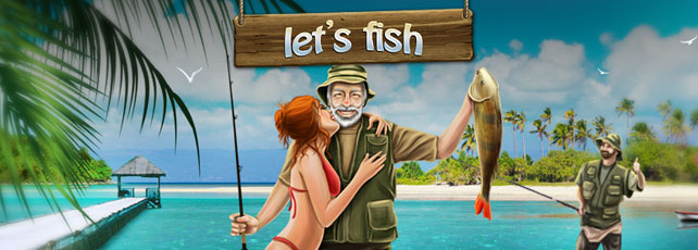 LetS Fish Spielen