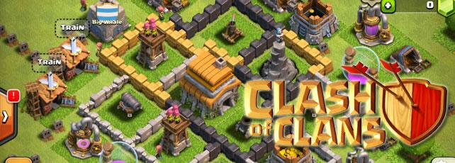 Clash of Clans Tipps und Tricks