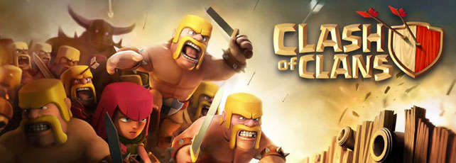 Clash of Clans Tipps und Tricks für Einsteiger Titel