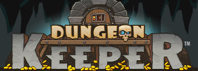 Dungeon Keeper spielen Titel