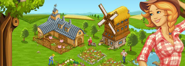 Goodgame Big Farm Spielen