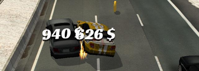 Highway Crash Derby spielenTitel