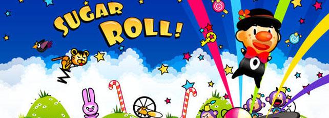 Sugar Roll spielen Titel
