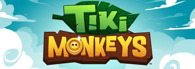 Tiki Monkeys Tipps und Tricks Titel