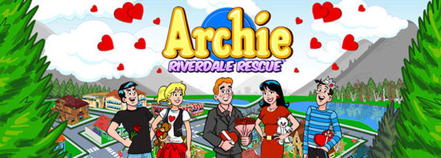 Archie Riverdale Rescue spielen Titel