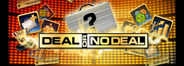 deal or no deal spielen