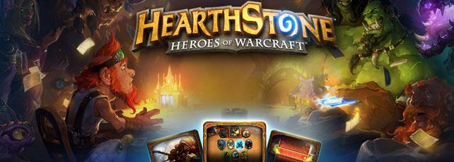 Hearthstone spielen