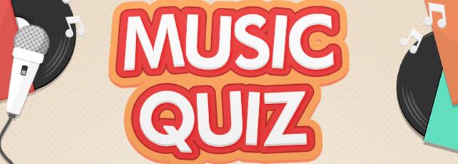 Music Quiz spielen Titel