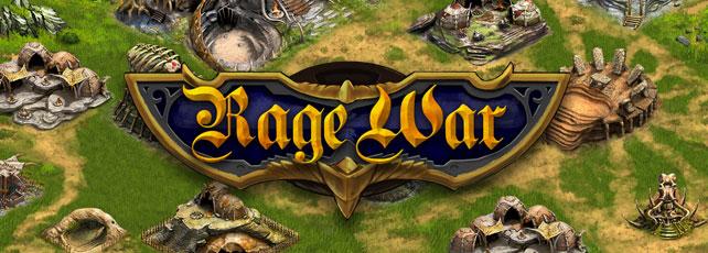 Rage War spielen