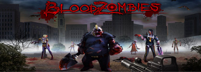 blood zombies hd titel