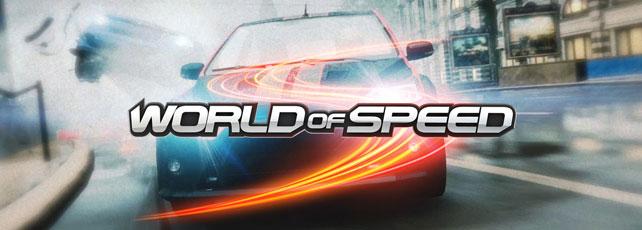 world of speed titel