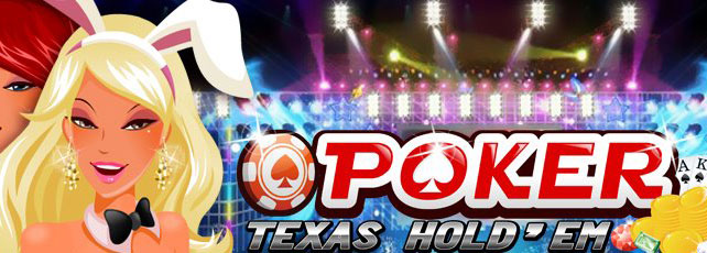 Boyaa Texas Poker titel