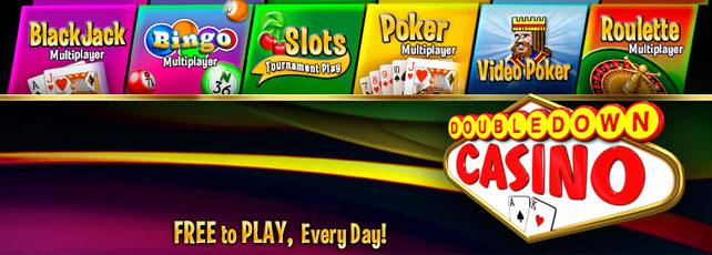 doubledown casino titel