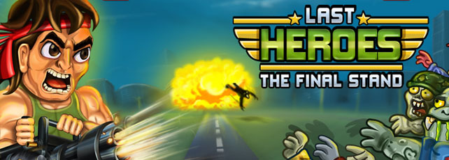Last Heroes spielen