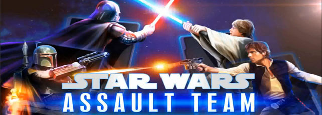star wars assault team titel