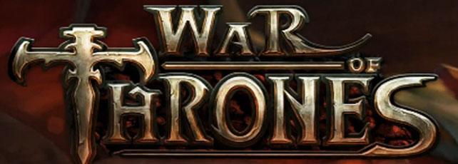 war of thrones titel