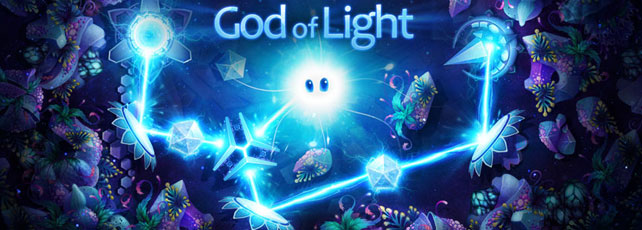 god of light app titel