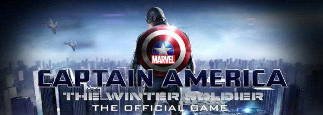 return of the first avenger titel