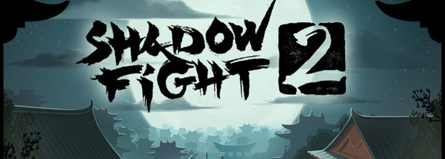 shadow fight 2 titel