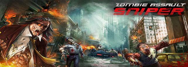 zombie assault sniper titel