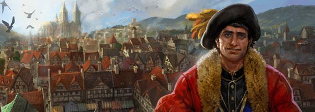 Anno: Erschaffe ein Königreich