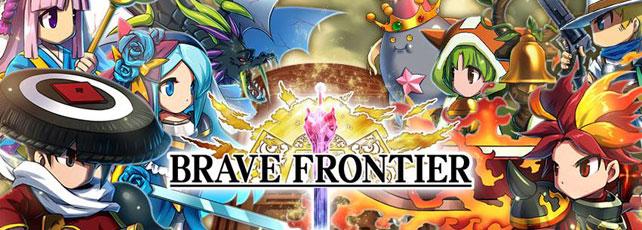 Brave Frontier spielen Titel