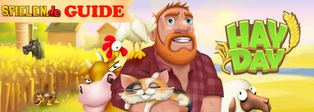Hay Day Guide Titel