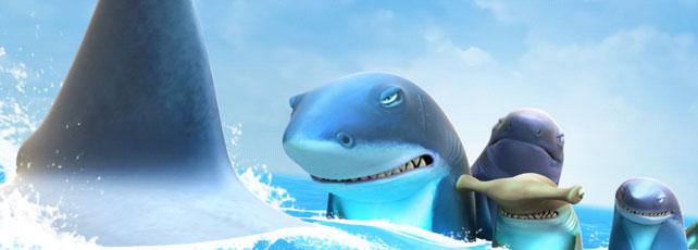 Hungry Shark Haie Tipps