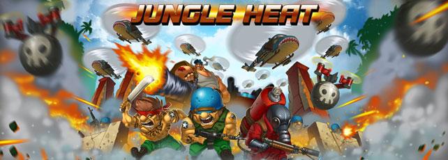 Jungle Heat Tipps und Tricks Titel