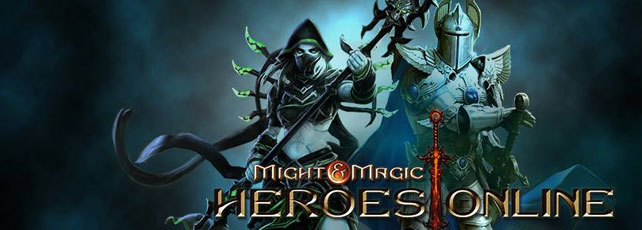 Might and Magic Heroes Online spielen
