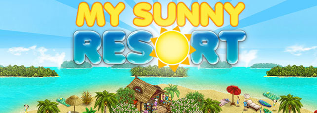 My Sunny Resort Titel