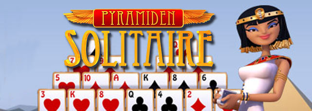 Pyramiden Solitaire