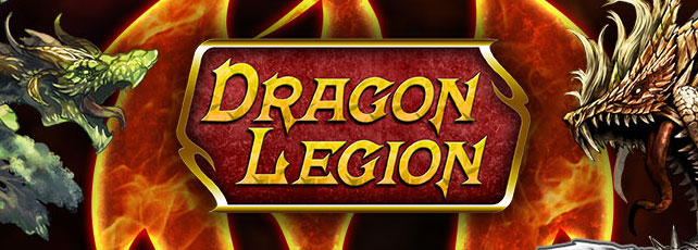 Dragon Legion spielen