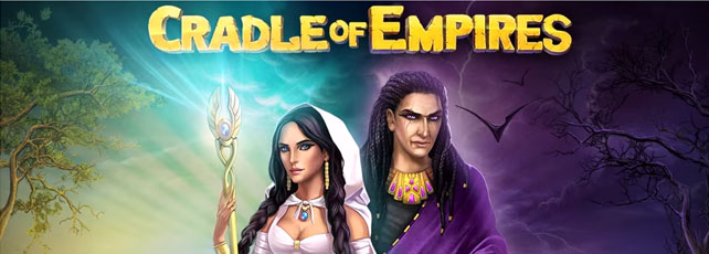 Cradle of Empires speieln Titel