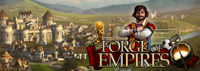 Forge of Empires Fußball-Meisterschaft Titel
