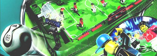 Lego Fußball Titel